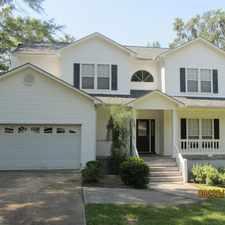 Rental info for 640 Ridgewood Drive, Daphne