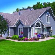 Rental info for Mequon Trail Townhomes