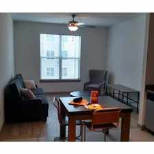 Rental info for One Bedroom apt. for rent at the Boundary