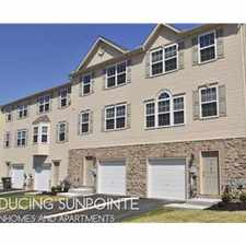 Rental info for 2 Bedroom, 2.5 Bath Townhome Available now!!!