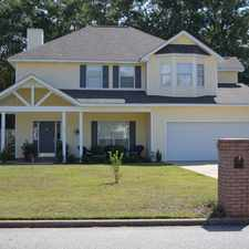 Rental info for Gorgeous Home in Fox Hollow!!