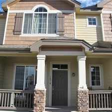 Rental info for 1278 Royal Troon Dr