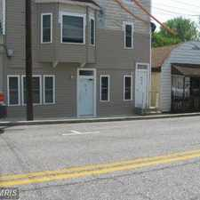 Rental info for 131 Cumberland #3, Clear Spring