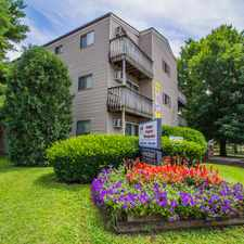 Rental info for Woodcrest Apartments in the Champaign area