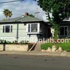 Rental info for Downtown San Diego Craftsman in the Golden Hill area