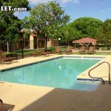 Rental info for One Bedroom In Albuquerque in the Foothill Estates area