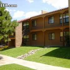 Rental info for Two Bedroom In Albuquerque in the Albuquerque area