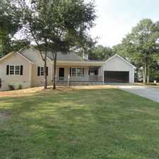Rental info for 3bd 2ba Home in Culdesac in Subdivision