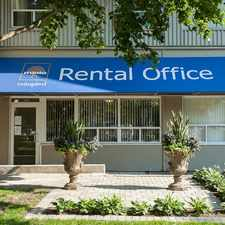 Rental info for York Mills and Leslie