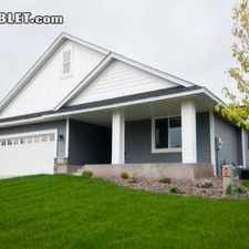 Rental info for $1650 3 bedroom Townhouse in Other Anoka County in the Ramsey area
