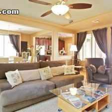 Rental info for Three Bedroom In Phoenix Southwest
