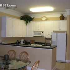 Rental info for Two Bedroom In Baldwin County