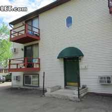 Rental info for Two Bedroom In Broome (Union)