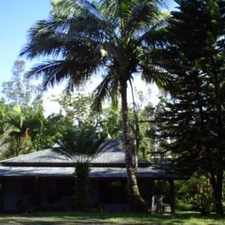 Rental info for Three Bedroom In Pahoa