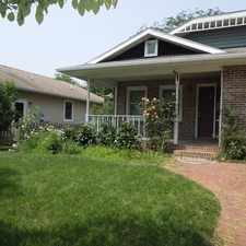 Rental info for Cozy home near Historic District of Leesburg