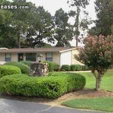 Rental info for Two Bedroom In Thomas County