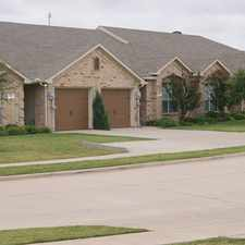 Rental info for Beautiful and spacious three bedroom townhome.
