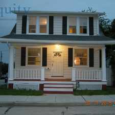 Rental info for 701 South Pine Street