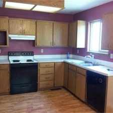 Rental info for 2 Bedroom 2 Bath Townhome SE in the Wichita area