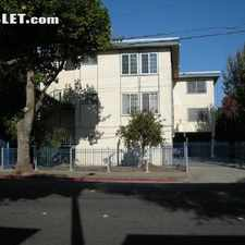 Rental info for $2650 2 bedroom Apartment in Burlingame in the Burlingame area