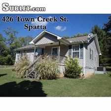 Rental info for $700 2 bedroom House in Putnam (Cookeville)