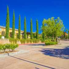 Rental info for 20000 Plum Canyon Road #1214