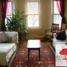 Rental info for 125 eliot #3 in the Waltham area