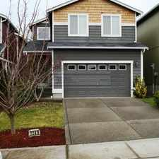 Rental info for Superb Home with Gorgeous Finishes!