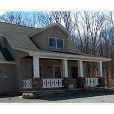 Rental info for Lots of Land! Beautiful Home on Almost 3 Acres