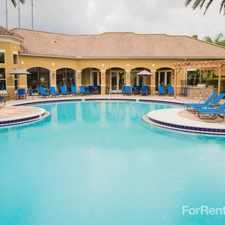 Rental info for Arium Palms at World Gateway