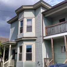 Rental info for Newly Renovated 2 bedroom
