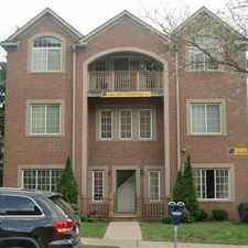Rental info for PTP Management in the Ann Arbor area