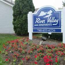 Rental info for River Valley Apartments