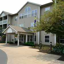 Rental info for Georgetown Woods Senior Apartments