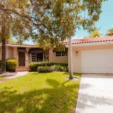 Rental info for Miami Shores SOLD!!