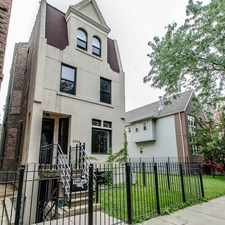 Rental info for 4354 South Greenwood Avenue #1