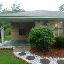 Rental info for Gulf Shores Home Available!