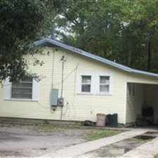 Rental info for This house is close to schools, shopping and restaurants. For more information please call or come by Keith Realty at 13 S. Florida St. Mobile, AL