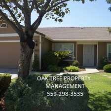 Rental info for Madera (e/Schnoor & n/Sunset)