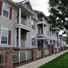 Rental info for Prairie Towne Square