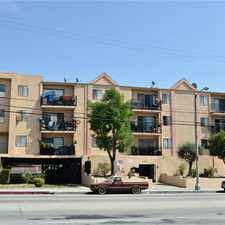 Rental info for Canoga Island Apartments