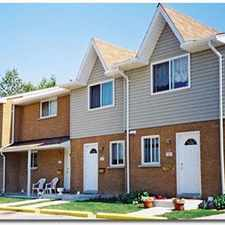 Rental info for : 375-433 Ridgewood Cres., 2BR in the London area