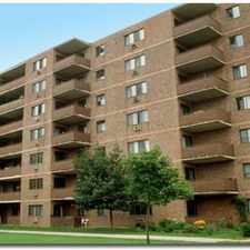 Rental info for : 403-405 Commissioners Rd. W, 1BR in the London area