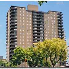 Rental info for : 325 5 Ave. North, 1BR in the Central Business District area