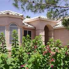 Rental info for Freshly painted, airy 3 bedroom 2 bath $1250 in the Peoria area