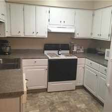Rental info for 2/2 Townhouse in Fantastic Location in the Centerville area