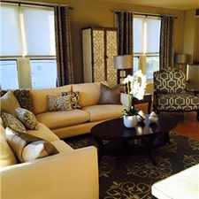 Rental info for Downtown Living On The James in the Richmond area