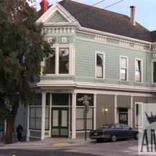 Rental info for 298 Bonview Street #3 in the Bernal Heights area