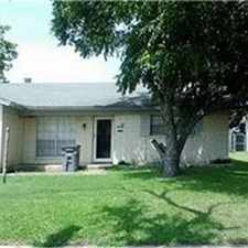Rental info for Balch Springs 4/2 $1,000 in the Mesquite area
