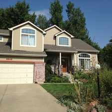 Rental info for Private + Spacious Boulder Home Backs to Trails!
